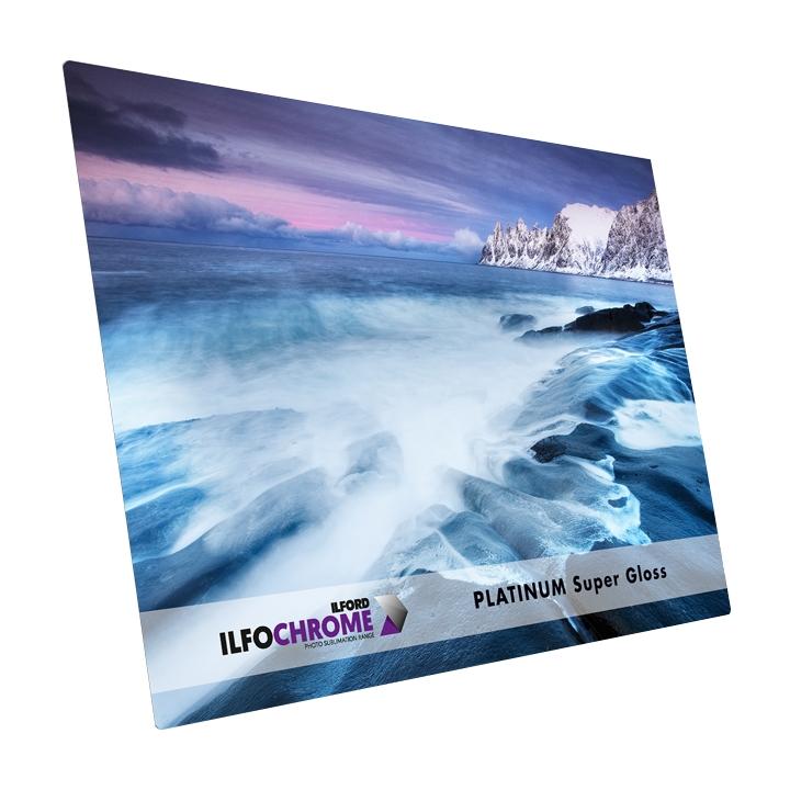 Ilford Ilfochrome Platinum Super Gloss 8x8