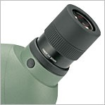 Eyepiece Locking Mechanism