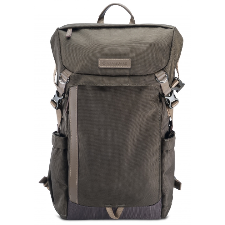 Vanguard Veo GO46M Backpack Khaki