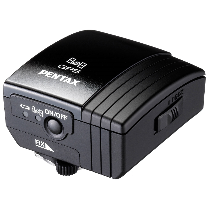 Pentax O-GPS1 GPS Unit * for Pormotion Sales only*