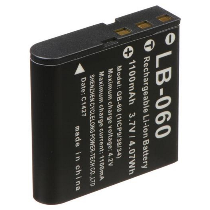Pentax LB-060 Li-Ion Battery for XG-1