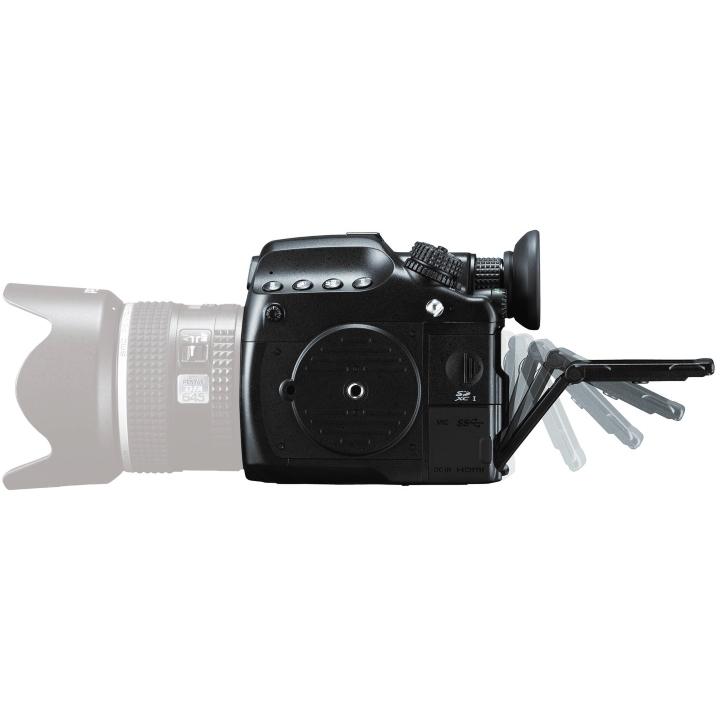 Pentax 645Z DSLR Medium Format Body Only 16601 | C R  Kennedy