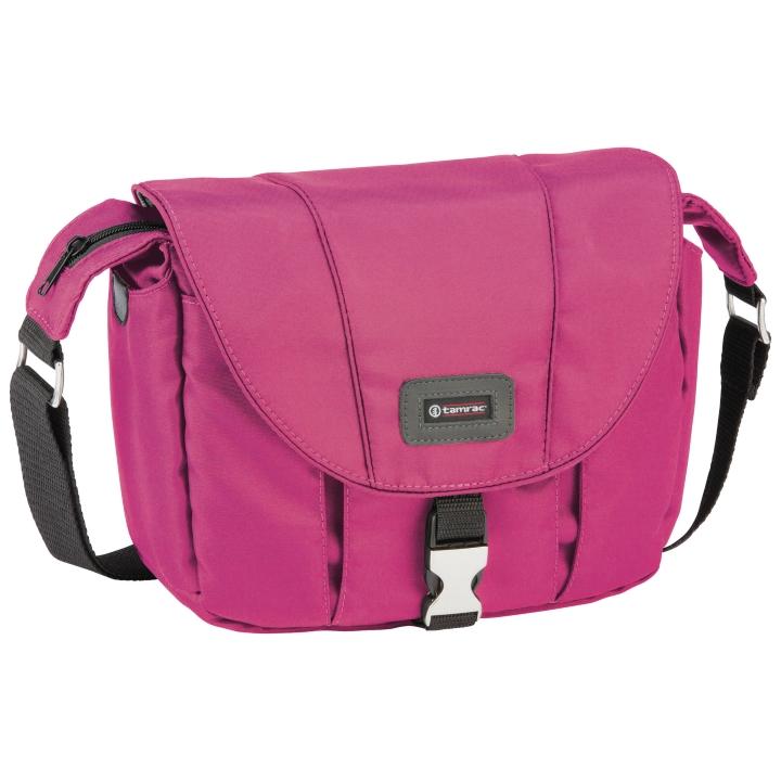 Tamrac Aria 2 Camera Bag - Berry