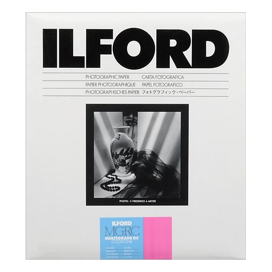 Ilford Multigrade RC Cooltone Pearl