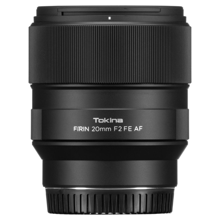 Tokina FiRIN 20mm f/2 FE AF Lens for Sony E-Mount (Auto Focus )