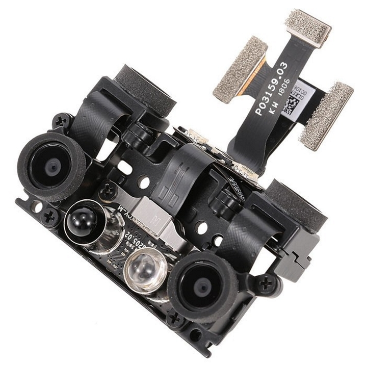 DJI Mavic Air PT121 - Backward and Dowmward Vision System