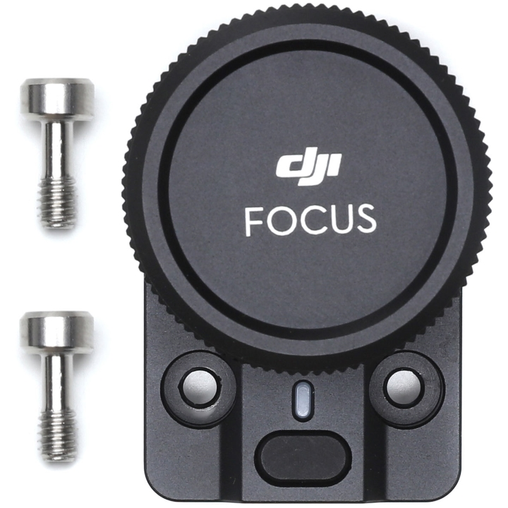 DJI Ronin-S PT3 Focus Wheel