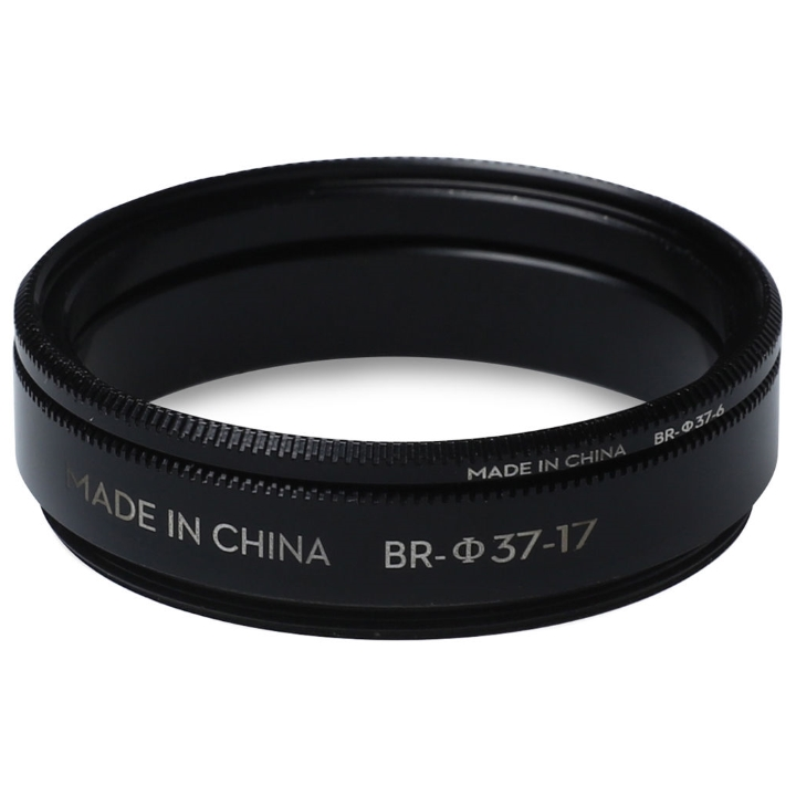 DJI Zenmuse X5S PT3 - Balancing Ring for Panasonic 14-42mm F/3.5-5.6 ASPH Zoom