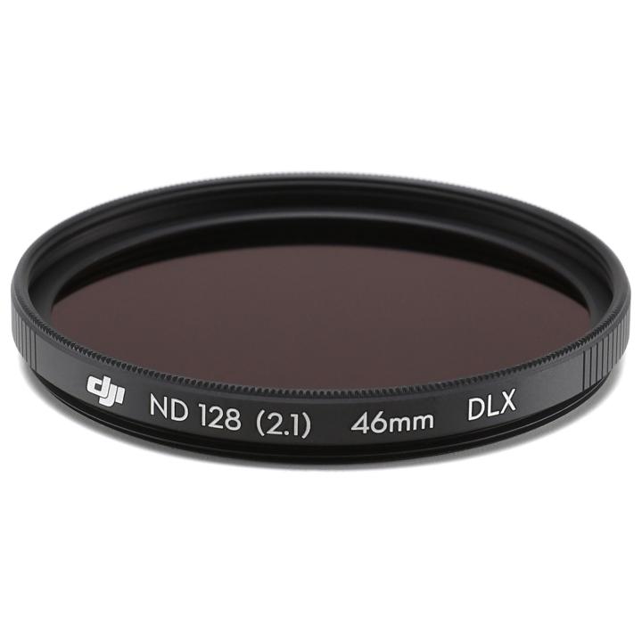 DJI Zenmuse X7 PT10 DL/DL-S Lens ND128 Filter (DLX series)