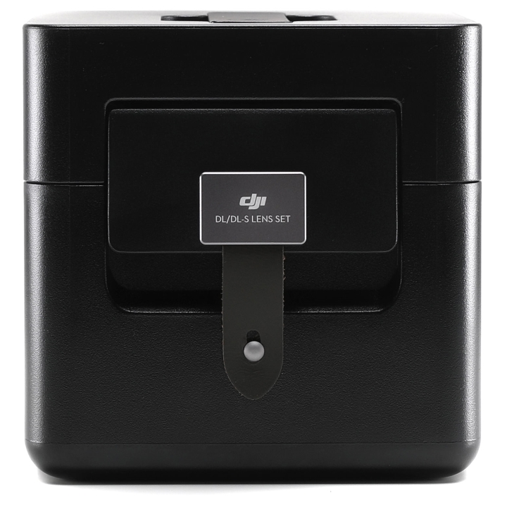DJI Zenmuse X7 PT15 DL/DL-S Lens Set Carrying Box