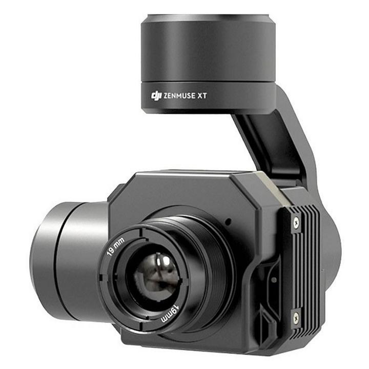 DJI Zenmuse XT-R Thermal Camera 30Hz 336x256 19mm ZXTB19FR V2