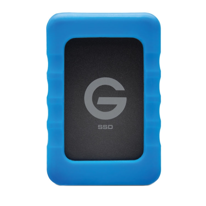 G-Technology G-Drive ev RaW SSD