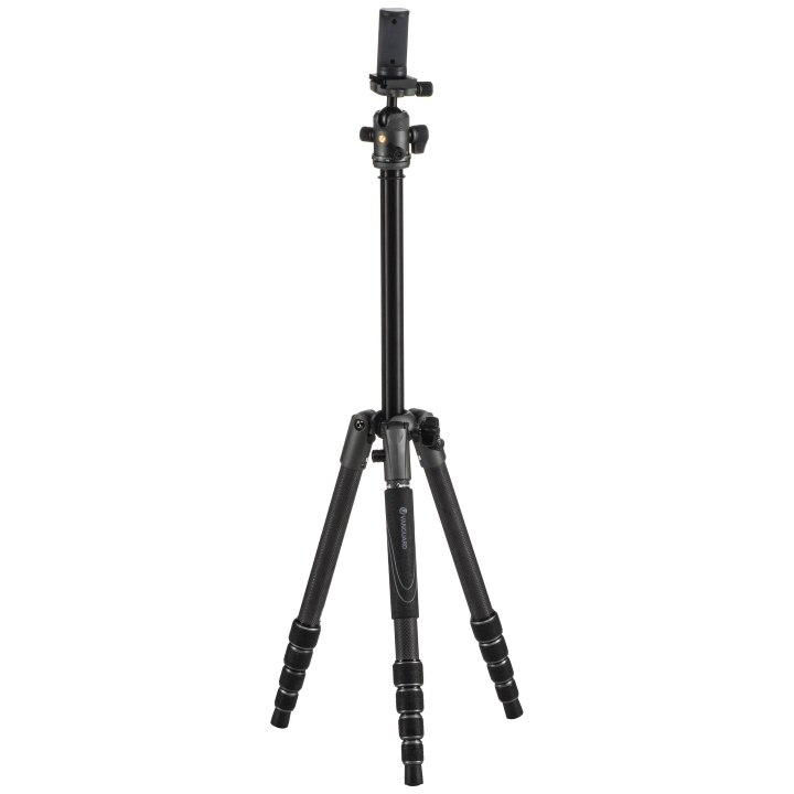 Vanguard Veo 2S 265CB Tripod / Monopod with BH-45 Ball Head