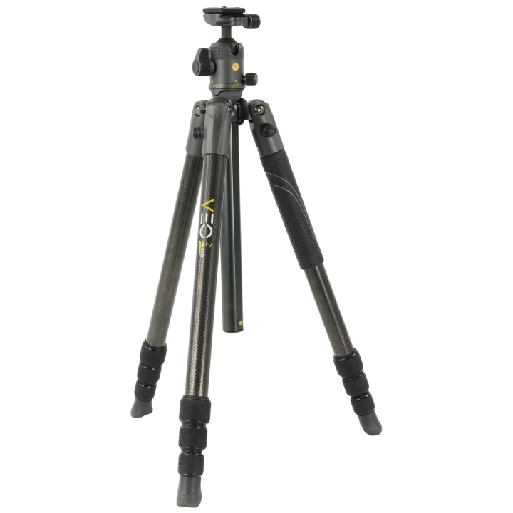 Vanguard Veo 2 264CB Tripod with Ballhead
