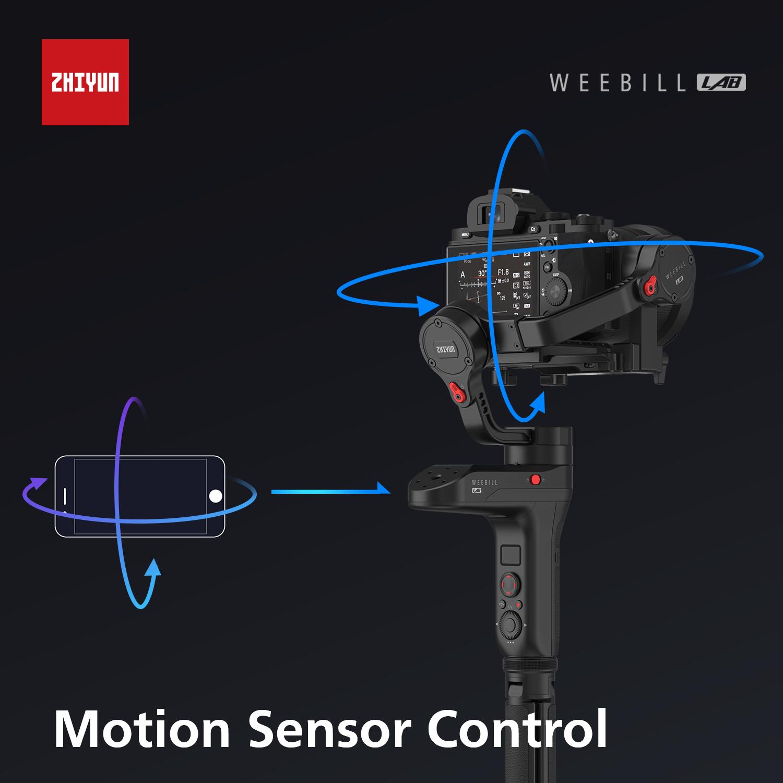 Motion Sensor Control