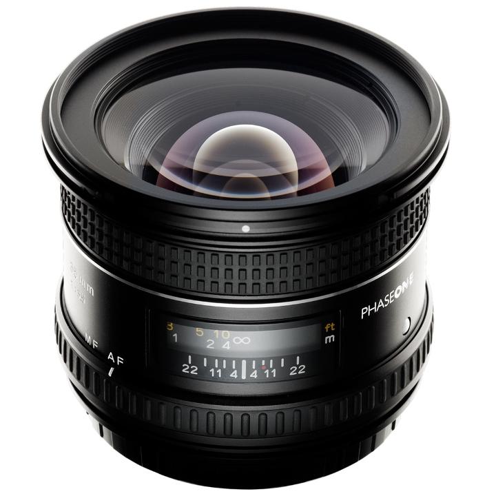 Phase One Digital 35mm AF f3.5 Lens