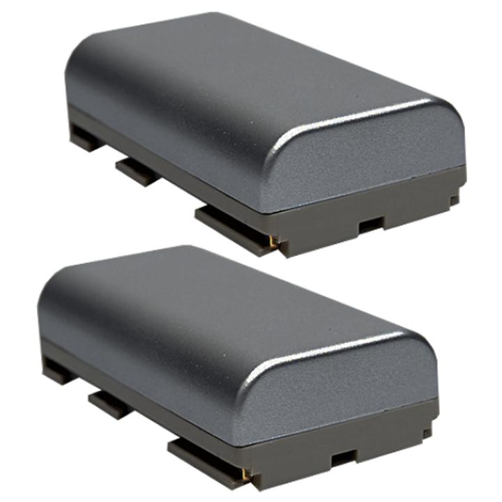 Phase One XF/IQ Battery Li-ion 7,2V 3400mAh, 2 Pcs