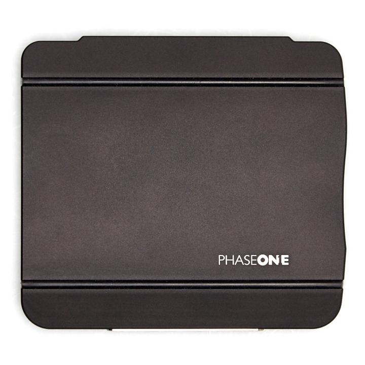 Phase One Front Cover P and P+ Digital Backs for Hasselblad H