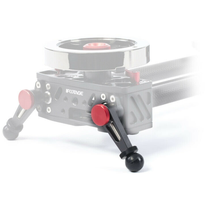 Spare Foot Stand for iFootage Shark Slider S1