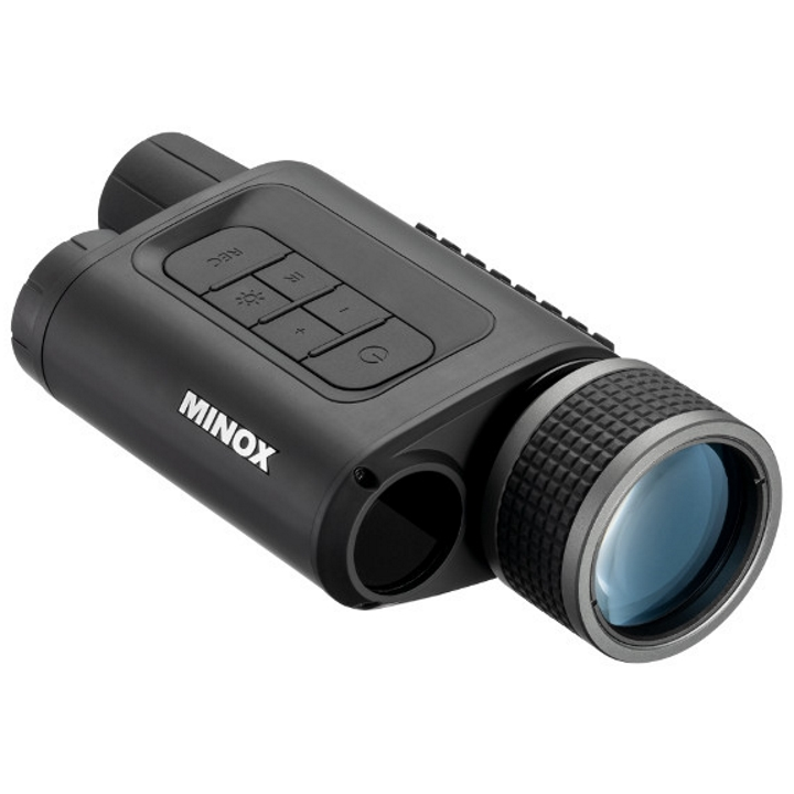 Minox NVD 650 6x Optical Digital Night Vision Scope
