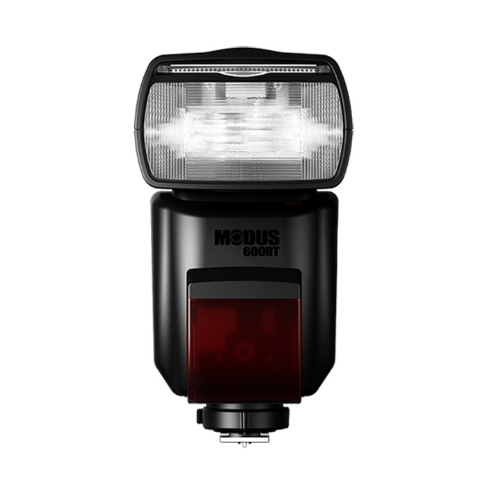 Hahnel Modus 600RT MKII Speedlight