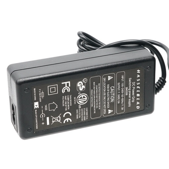 Hasselblad Power Supply only for DC Grip