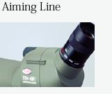 Aiming Line