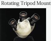 Rotating Tripod Mount