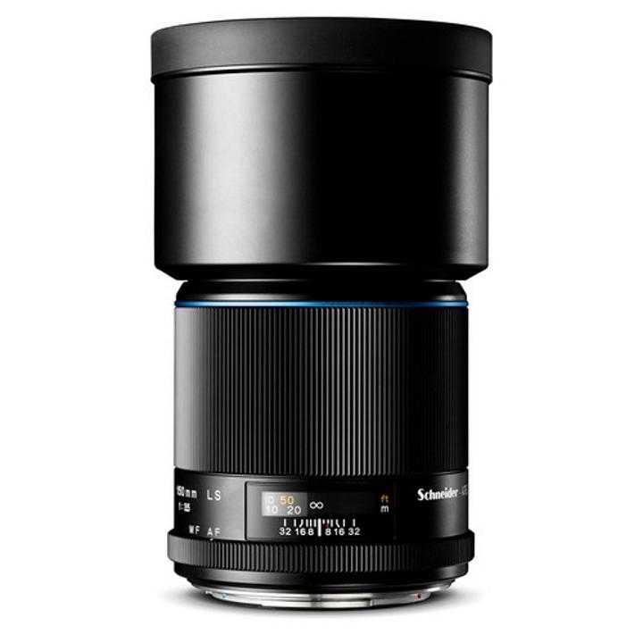 Schneider Kreuznach 110mm LS f/2.8 Blue Ring Lens