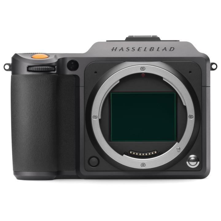 Hasselblad X1D II 50c Medium Format Mirrorless Camera (Body Only)