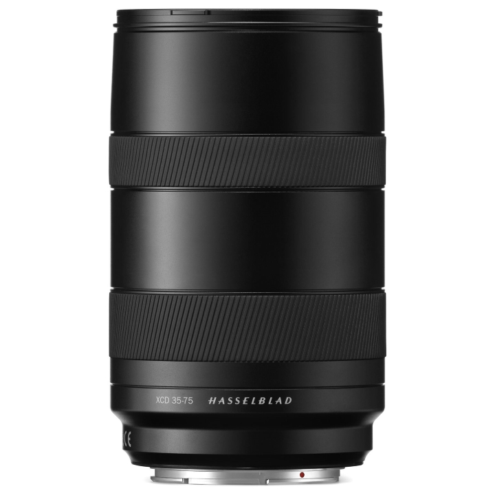 Hasselblad XCD 35-75mm f3.5-4.5 Zoom Lens