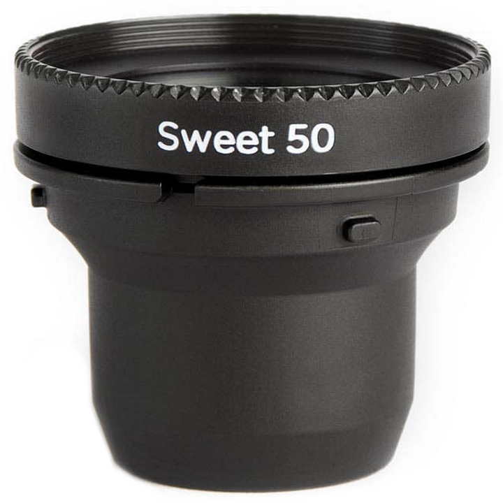 Lensbaby Optic Swap Sweet 50