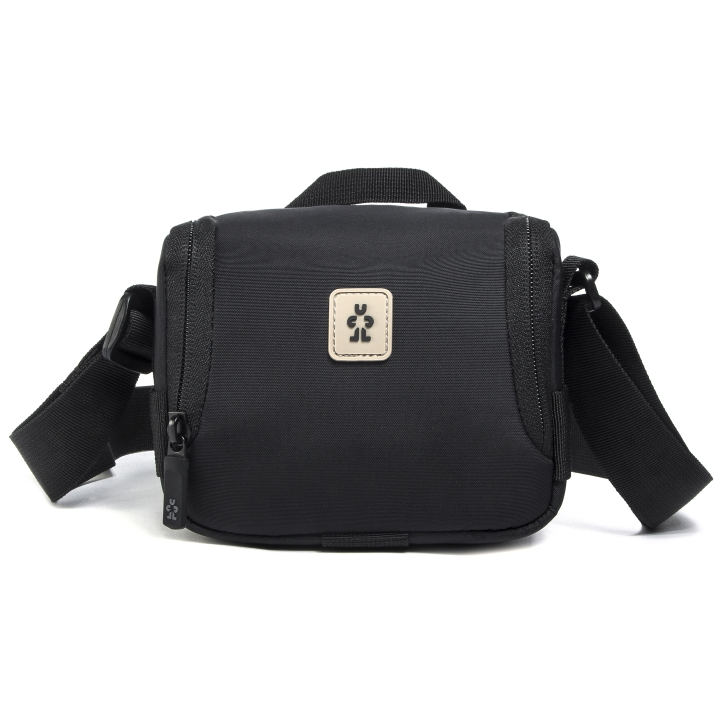 Crumpler Triple A Camera Cube S Black