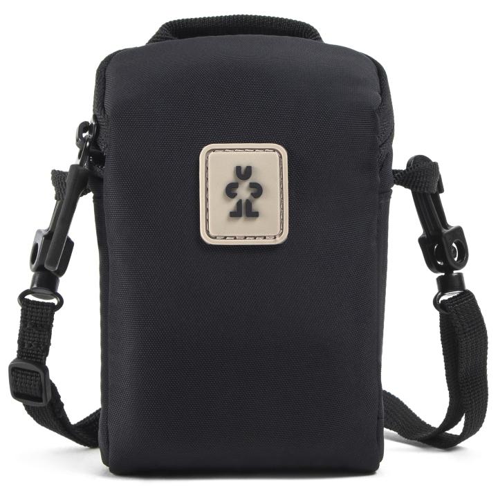Crumpler Triple A Camera Pouch 100 Black