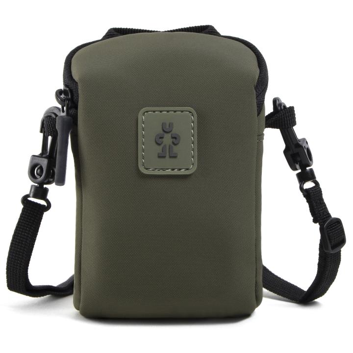 Crumpler Triple A Camera Pouch 100 Tactical Green