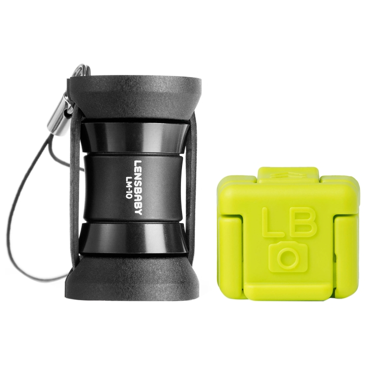 Lensbaby LM-10 Mobile Mount Bundle for iPhone 6/6s**