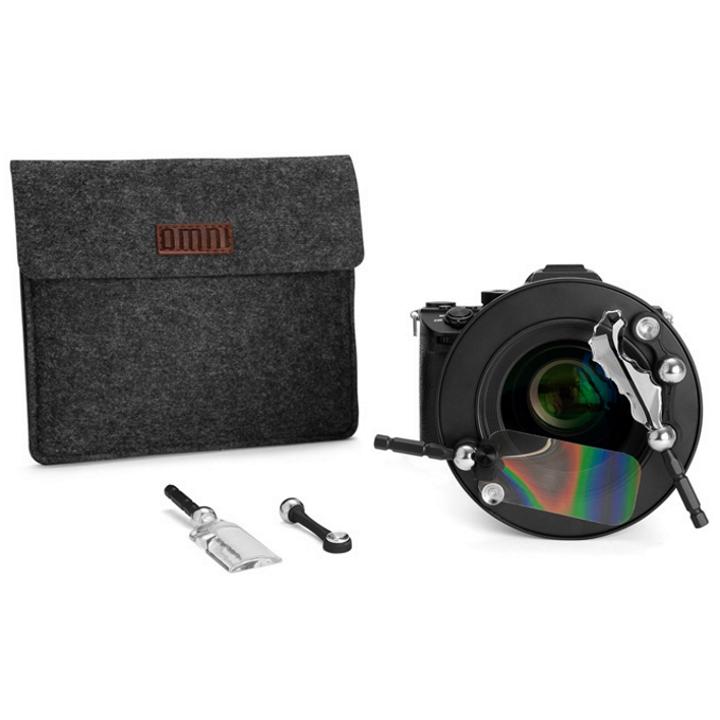 Lensbaby Omni Large Filter System for 62-82mm Filter size