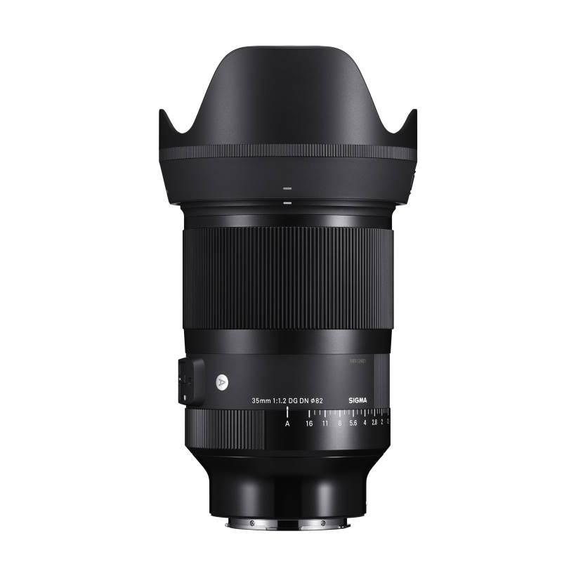Sigma AF 35mm f/1.2 DG DN Art Lens