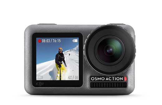 Shop Action Cameras @ C.R.Kennedy
