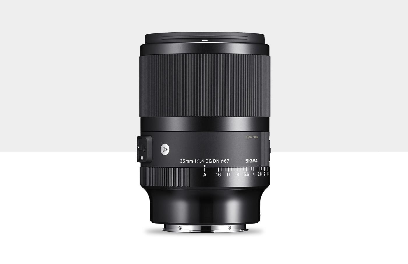 DSLR Lenses, Mirrorless Lenses, Medium Format Lenses, Rangefinder Lenses, Cine Lenses, Special Effect Lenses