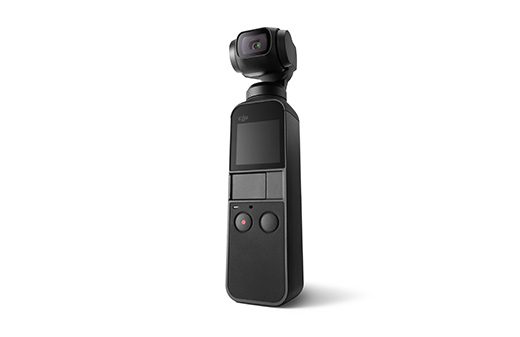 Shop DJI Osmo Pocket @ C.R.Kennedy