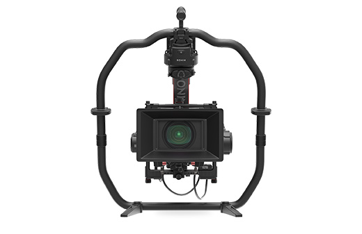 Shop DJI Ronin 2 @ C.R.Kennedy
