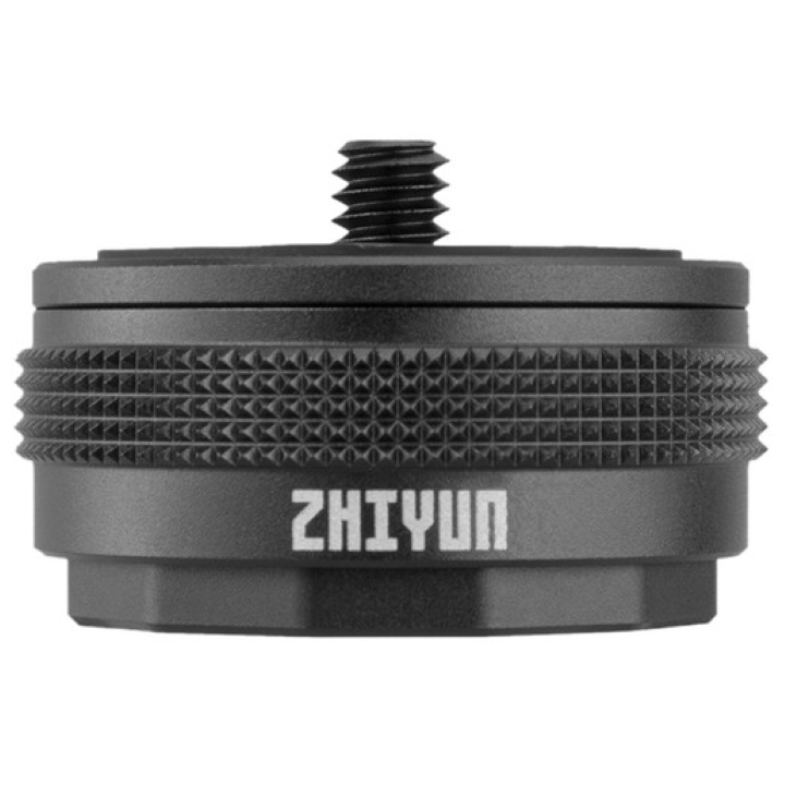 Zhiyun-Tech Weebill S Kit - 1x Weebill S + 1x Handheld Tripod+ 1x TransMount SetupKit