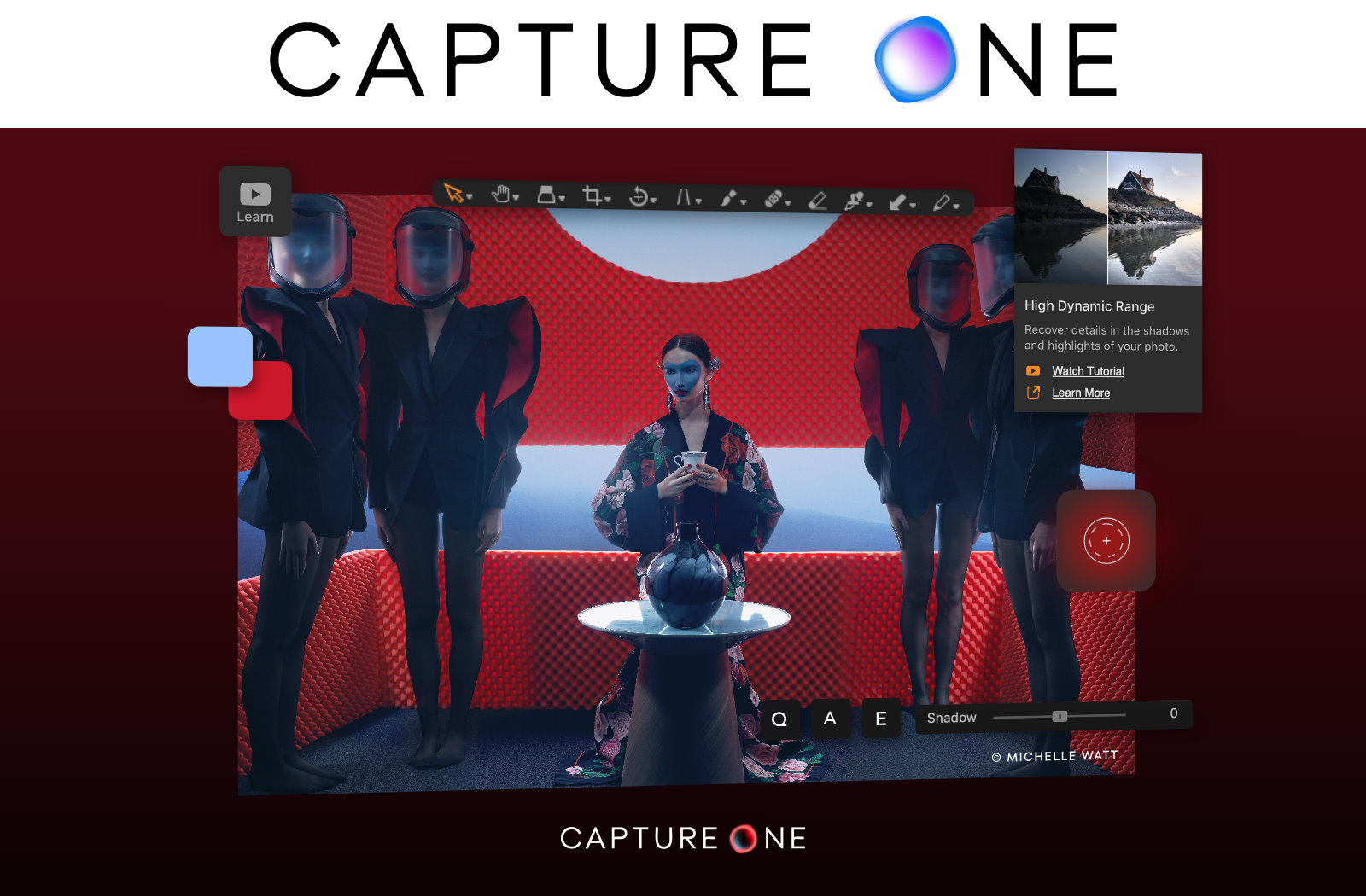 Capture One Pro 21 Highlight