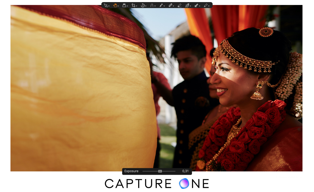Capture One Pro 21 Speed