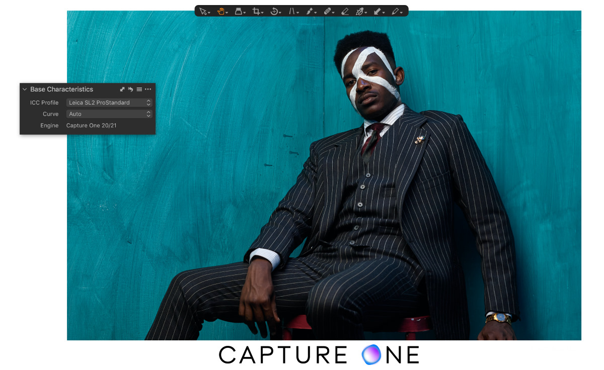 Capture One Pro 21 Standard