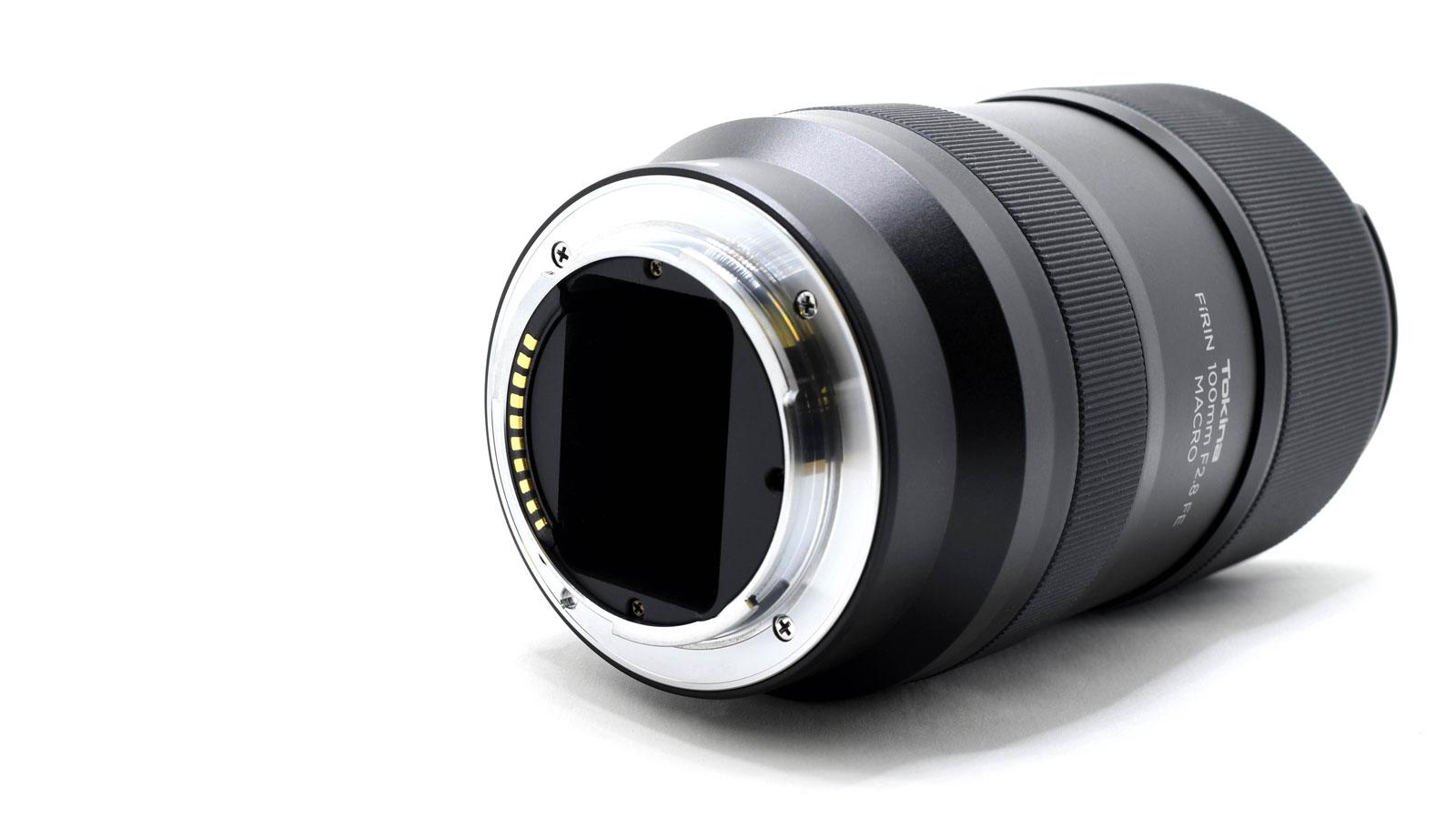 Rear of Tokina Firin 100mm F2.8 FE Macro Lens.jpg