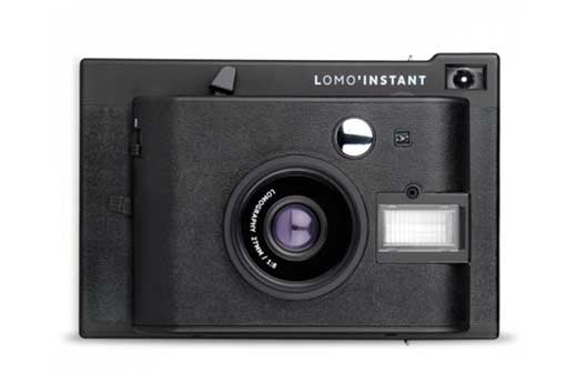 Shop Instant Cameras @ C.R.Kennedy