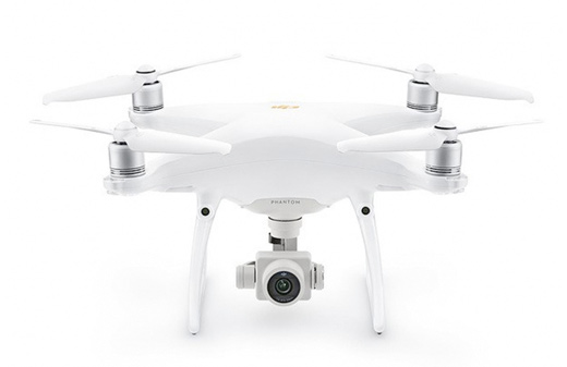 Shop DJI Phantom Series @ C.R.Kennedy