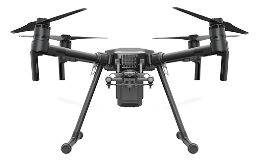 Shop DJI Matrice 210 V2 @ C.R.Kennedy